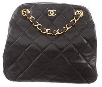Chanel Frame Shoulder Bag