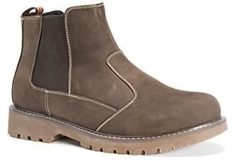 Muk Luks Men's Blake Shoes Fashion Sneaker