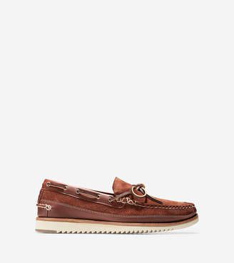 Cole Haan Men's Pinch Rugged Camp Moc Loafer