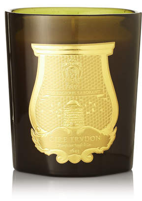 Cire Trudon Prolétaire Scented Candle, 270g - Dark green