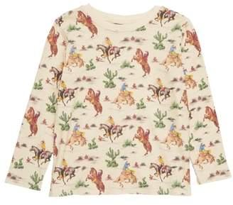 Rock Your Kid Wild West T-Shirt