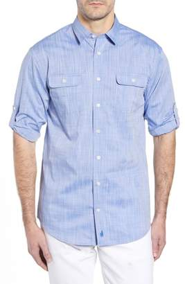 33d88175f63 ... johnnie-O Hutton Classic Fit Shirt