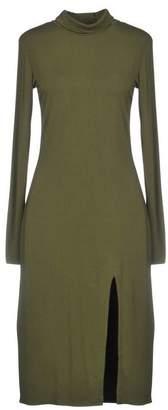 Bobi Knee-length dress