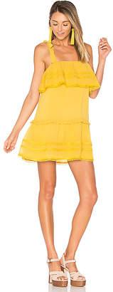 Tularosa Chelsea Babydoll Dress