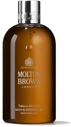 Molton Brown Tobacco Absolute Body Wash, 10 oz./ 300 mL