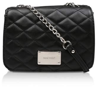 Womens Belle Of The Ball Mini Cross-Body Bag Nine West 2vevQ