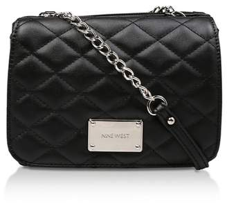 Womens Belle Of The Ball Mini Cross-Body Bag Nine West y2wkOZrv0