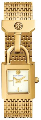 Women's Tory Burch 'Surrey' Mesh Strap Watch, 21Mm $395 thestylecure.com