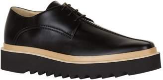 Stella McCartney Lewis Double Stich Shoes