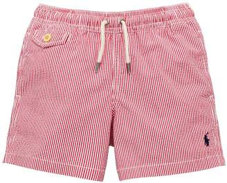 Ralph Lauren Stripe Swim Shorts