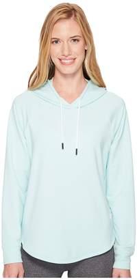 Under Armour Featherweight Fleece Pullover Hoodie Women's Sweatshirt