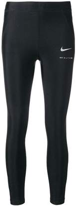 Nike 1017 ALYX 9SM X glitter effect leggings