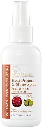 Nature's Gate Nature'S Gate Professional Professional Performance Heat Protect and Shine Spray