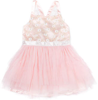 Nicole Miller Girls' Dress