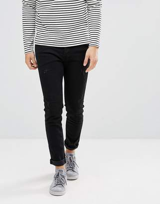 Selected Skinny Jeans With Repairs