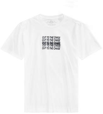 American Rag Men's Cut To The Chase Graphic T-Shirt, Created for Macy's