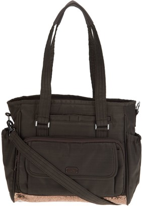 Lug Convertible Shopper - Promenade