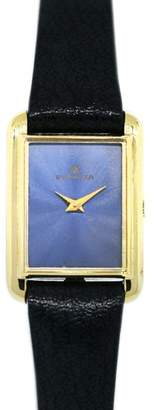 Jaeger-LeCoultre Duetto Reverse Stainless Steel Diamond and Mother Of Pearl 35mm Watch
