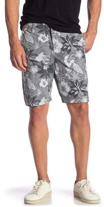 Tommy Bahama Fuego Floral Print Shorts