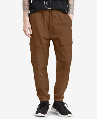 Levi's Men's Utility Essentials Stretch Cargo Joggers