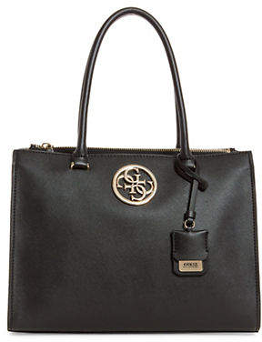 GUESS Ryann Lux Society Carryall