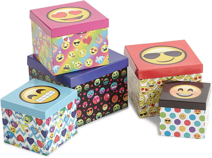 Emoji Box Set