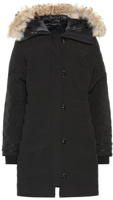 Canada Goose Black Label Lorette down parka