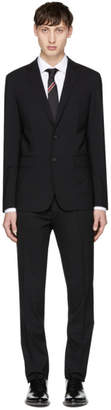 DSQUARED2 Black Paris Suit