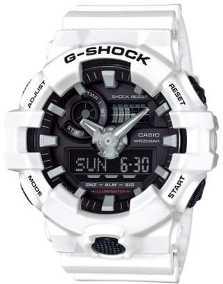 G-Shock BABY-G GA700 Ana-Digi Watch, 57.5mm