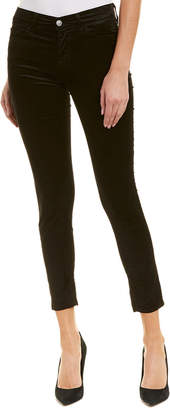 7 For All Mankind Seven 7 Gwenevere Black Ankle Cut