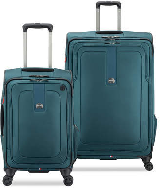 Delsey CLOSEOUT! Helium Breeze 6.0 Luggage, Created for Macy's