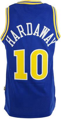 adidas Tim Hardaway Golden State Warriors Swingman Jersey