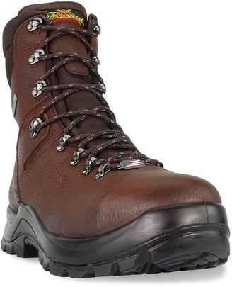 Thorogood Omni Men's Waterproof Safety-Toe Work Boots