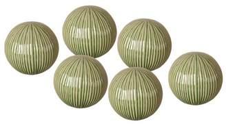 Emissary Textured Ball Figurine