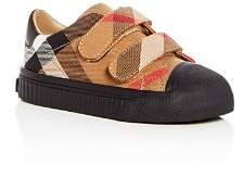 Burberry Girls' Belside Sneakers - Toddler, Little Kid, Big Kid