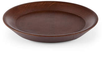 JCPenney JCP HOME HomeTM Casual Wood Set of 4 Appetizer Plates