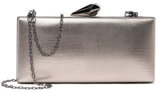 Isabella Collection Rhea Chain Strap Clutch