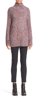 Rag & Bone Bry Wool Blend Turtleneck Sweater $395 thestylecure.com
