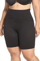 Spanx Sport Compression Shorts
