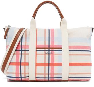 Splendid Monterey Weekender Bag $138 thestylecure.com