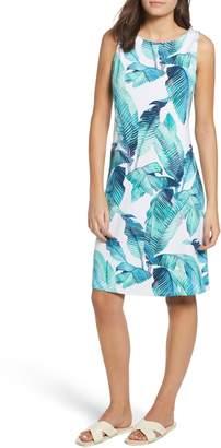 Tommy Bahama Fiesta Palms Sheath Dress