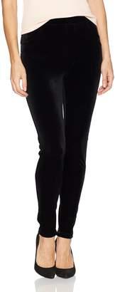 Calvin Klein Women's Stretch Velvet Legging
