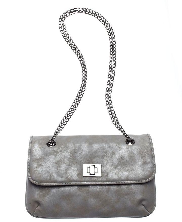 Style&co. Handbag, Convertible Chain Strap Flap