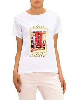 Marella Sguscio Tshirt