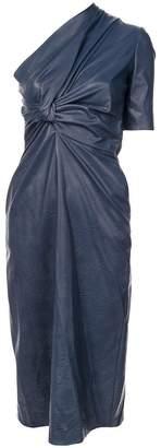Stella McCartney ruched dress