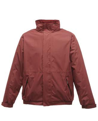 Regatta Dover Waterproof Windproof Jacket (Thermo-Guard Insulation) (XXL)