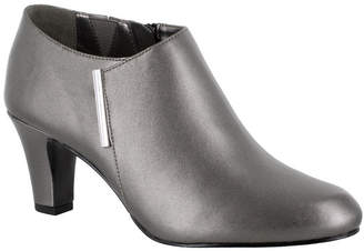Easy Street Shoes Zandra Booties Women Shoes