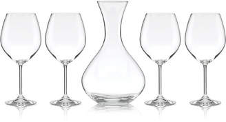 Lenox Closeout! Tuscany Decanter & Wine Set, Created for Macy's