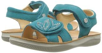 Naturino - 5736 SS17 Girl's Shoes $72.95 thestylecure.com