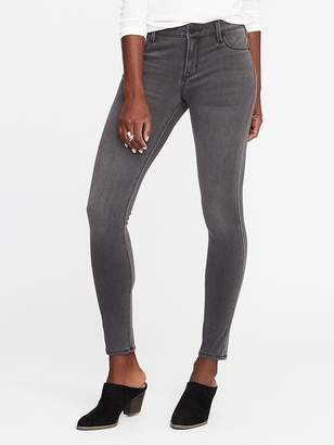Old Navy Mid-Rise Rockstar 24/7 Jeans for Women